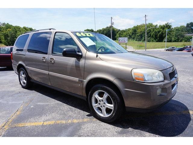 Photo Used 2006 Chevrolet Uplander LT