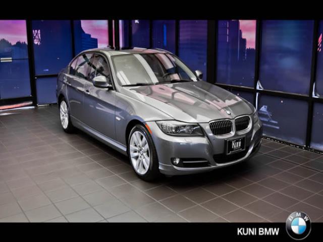 Photo 2011 BMW 335 335i xDrive