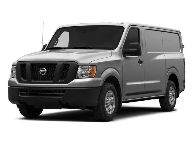 Photo Used 2016 Nissan NV Cargo NV1500 S V6