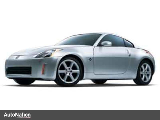 Photo Used 2004 Nissan 350Z