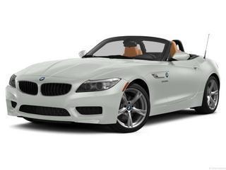 Photo Used 2016 BMW Z4 sDrive28i