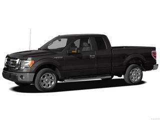 Photo Used 2011 Ford F150 XLT