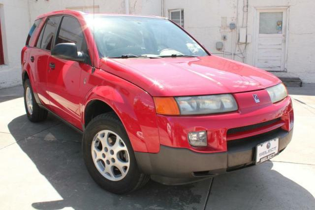 Photo Used 2002 Saturn Vue