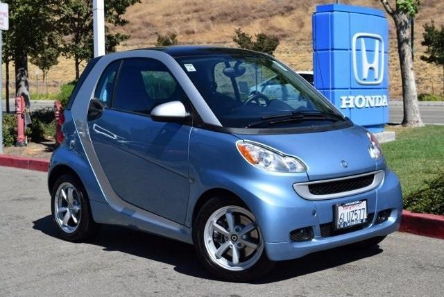 Photo Used 2011 smart ForTwo Passion