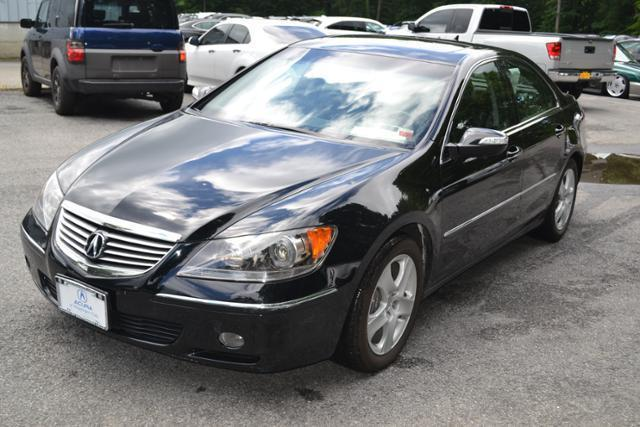 Photo Used 2005 Acura RL 3.5