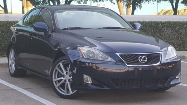 Photo Used 2006 Lexus IS 350