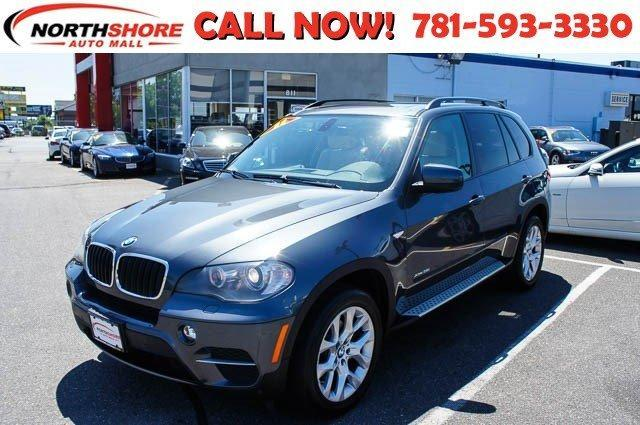 Photo Used 2011 BMW X5 35i Premium