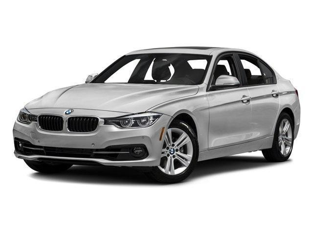 Photo Used 2016 BMW 328 i xDrive