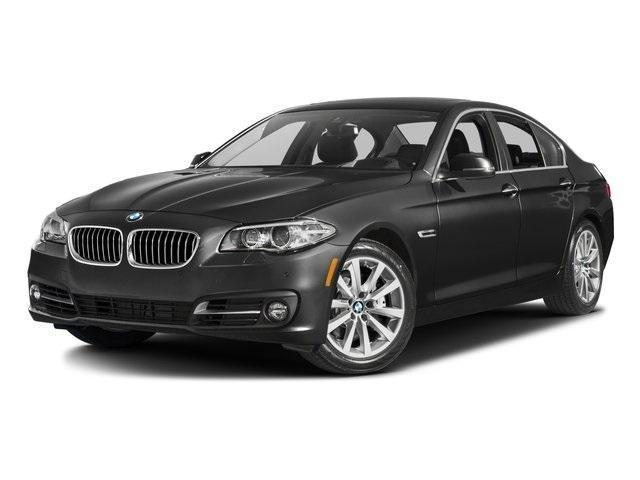 Photo Used 2016 BMW 535 i xDrive