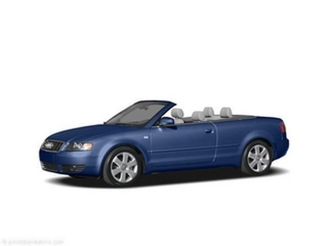 Photo Used 2006 Audi A4 1.8T