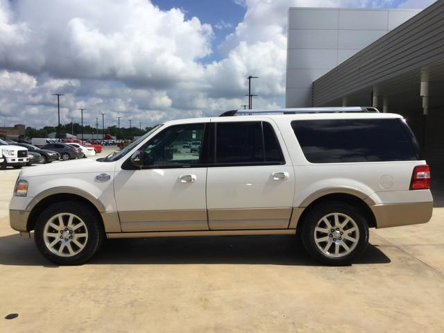 Photo Used 2013 Ford Expedition EL King Ranch