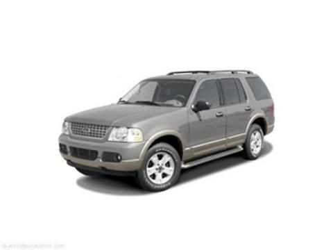 Photo 2004 Ford Explorer XLT