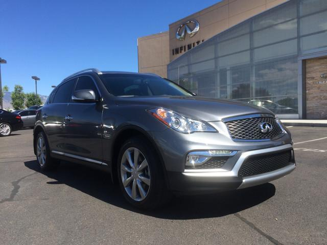 Photo Used 2016 Infiniti QX50 Base