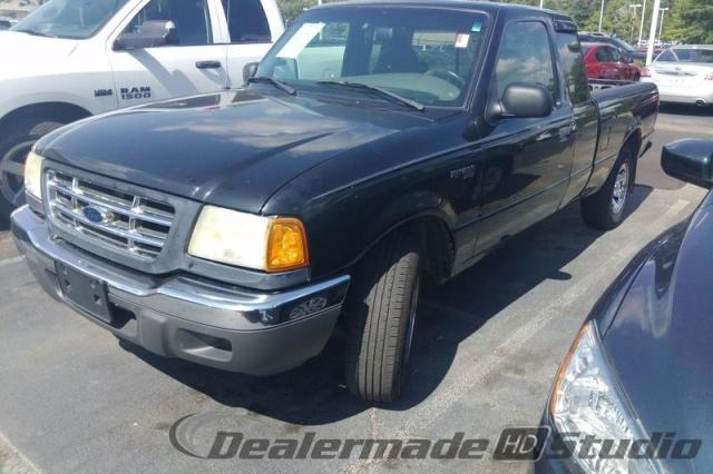 Photo Used 2003 Ford Ranger Edge