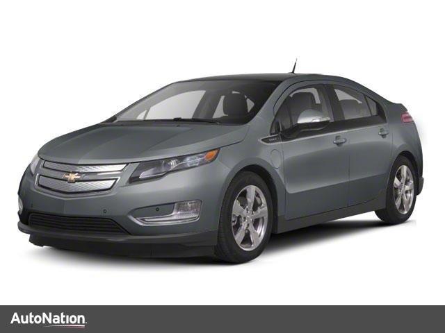 Photo Used 2013 Chevrolet Volt