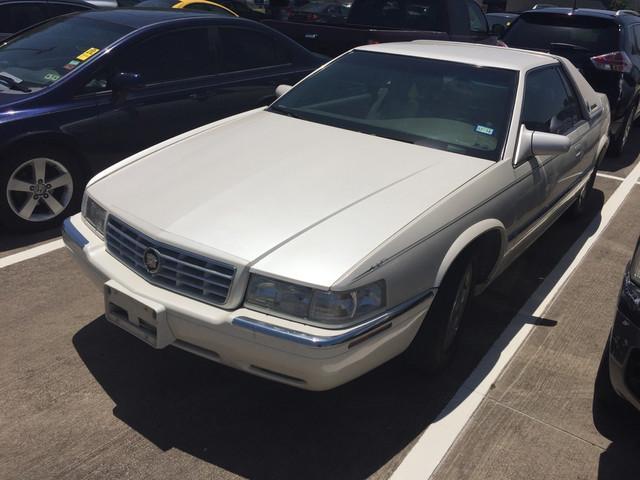 Photo Used 2000 Cadillac Eldorado ESC