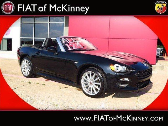 Photo Used 2017 FIAT 124 Spider Lusso