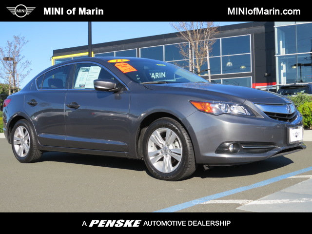 Photo 2013 Acura ILX 4dr Sedan 1.5L Hybrid Tech Pkg