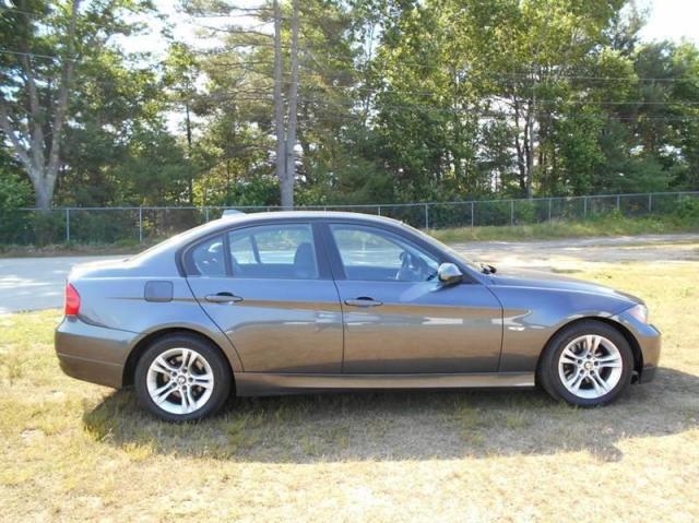 Photo Used 2008 BMW 328 xi