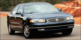 Photo Used 1999 Buick Regal LS