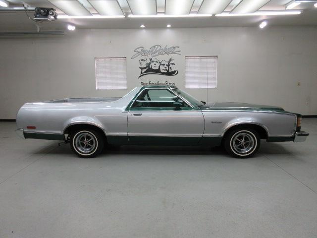 Photo Used 1979 Ford Ranchero BROUGHAM