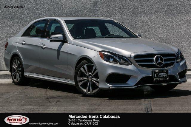 Photo Used 2016 Mercedes-Benz E350