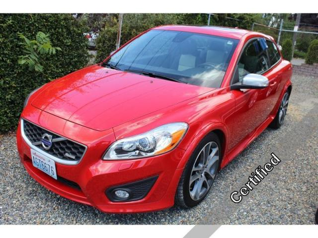 Byers Used Cars >> Used Volvo C30 for Sale in Washington state