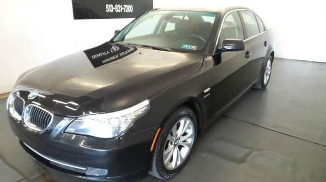 Photo Used 2010 BMW 535 i xDrive