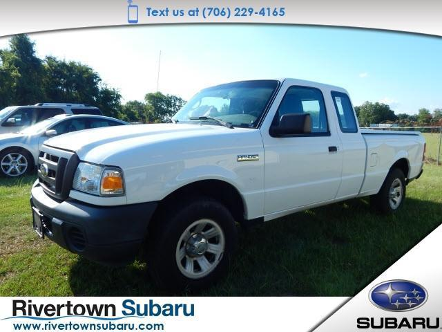Photo Used 2011 Ford Ranger