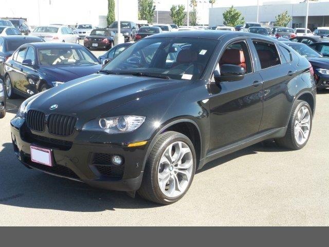 Photo Used 2014 BMW X6 xDrive50i