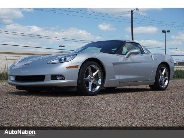 Photo Used 2012 Chevrolet Corvette w2LT