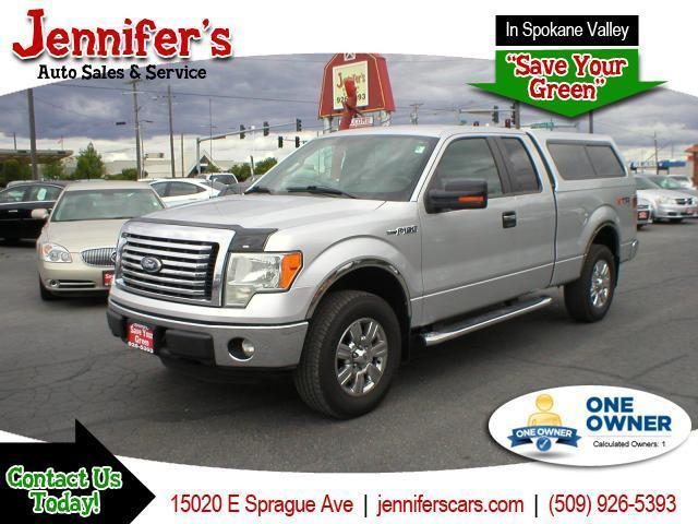 Photo Used 2011 Ford F150