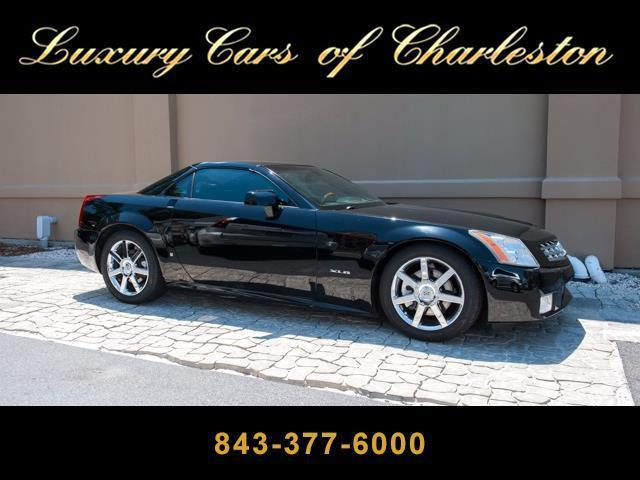 Photo Used 2007 Cadillac XLR