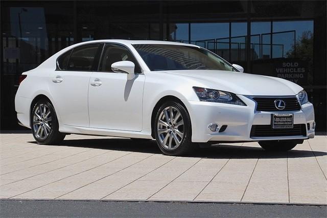 Photo Used 2014 Lexus GS 350 Base