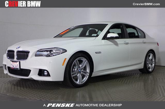 Photo Used 2016 BMW 535 i