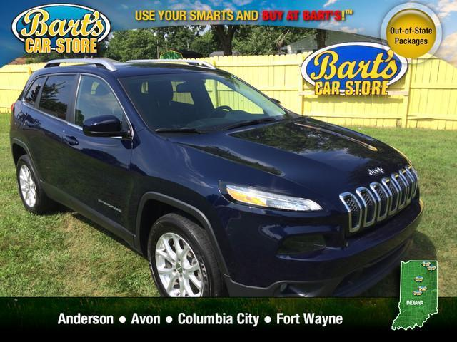 Photo Used 2014 Jeep Cherokee Latitude