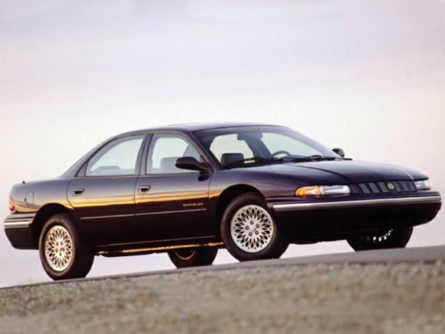 Photo Used 1997 Chrysler Concorde LXi