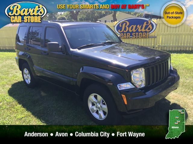 Photo Used 2010 Jeep Liberty Sport