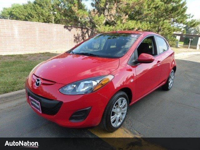 Photo Used 2013 Mazda Mazda2 Sport