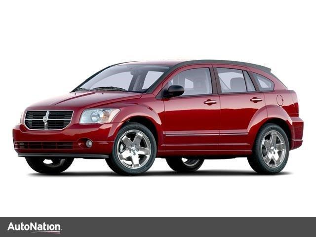 Photo Used 2008 Dodge Caliber SRT4