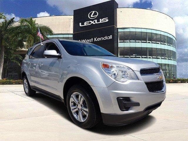 Photo Used 2013 Chevrolet Equinox 1LT