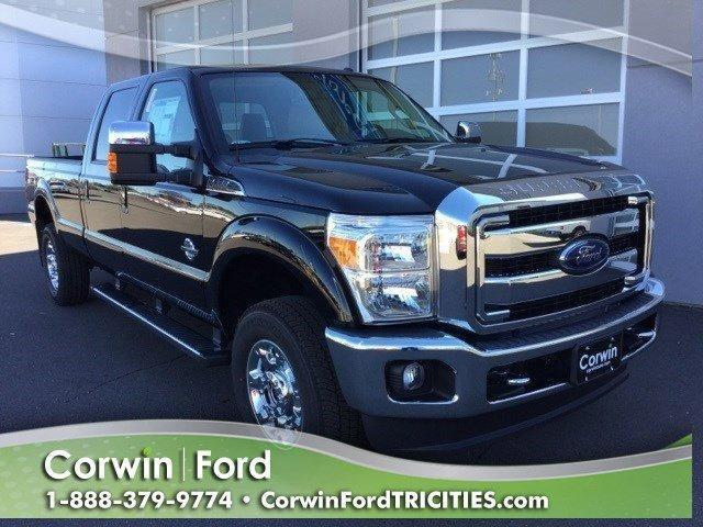 Photo Used 2016 Ford F350 Lariat Super Duty