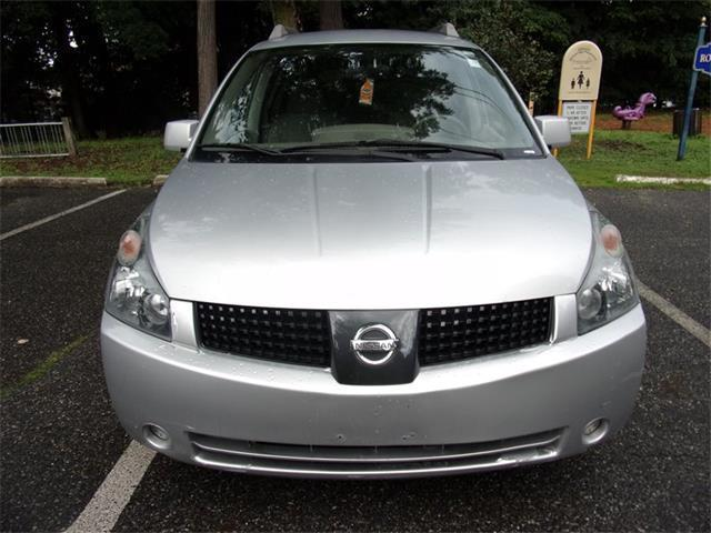 Photo Used 2005 Nissan Quest 3.5 S