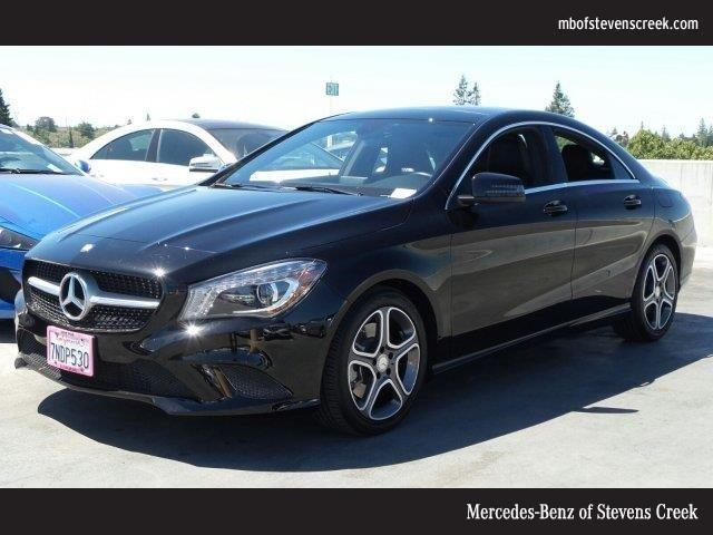 Photo Used 2014 Mercedes-Benz CLA250
