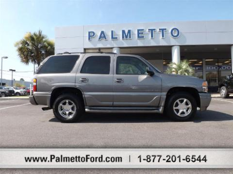 Photo 2006 GMC Yukon Denali