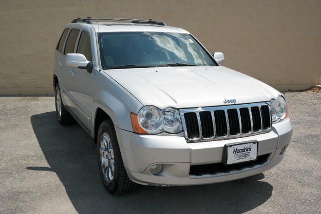 Photo 2008 Jeep Grand Cherokee 4WD 4dr Limited