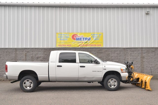 Photo 2006 Dodge Ram 1500 SLT