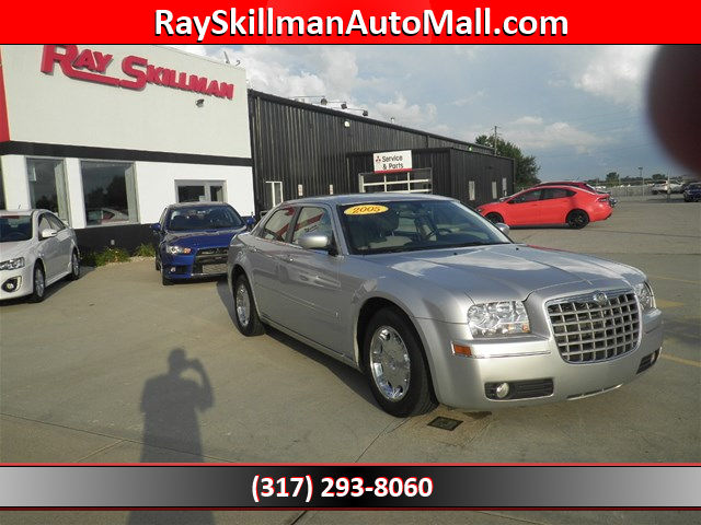 Photo 2005 Chrysler 300 300 TOURING