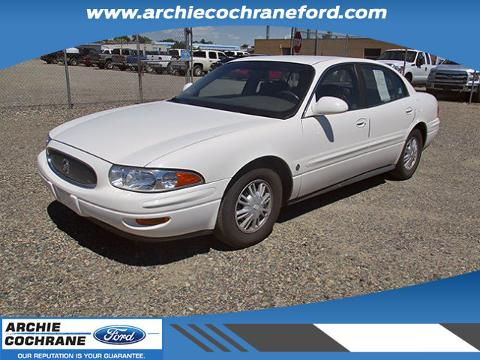 Photo 2004 Buick LeSabre Limited