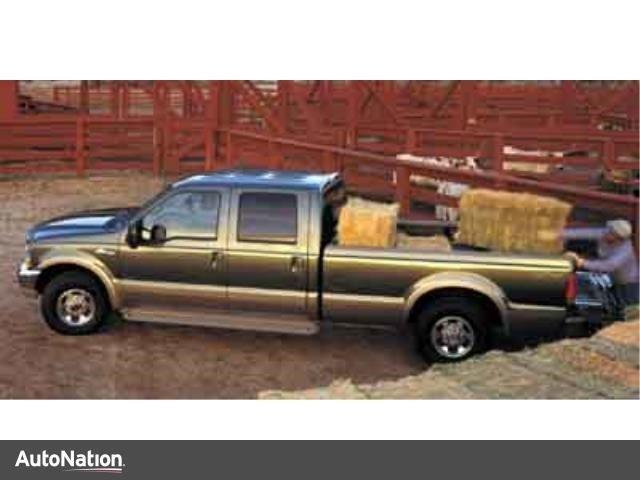 Photo Used 2003 Ford F250 King Ranch